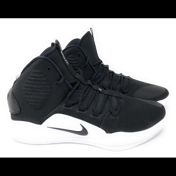 Nike Shoes | Nike Hyperdunk X Black
